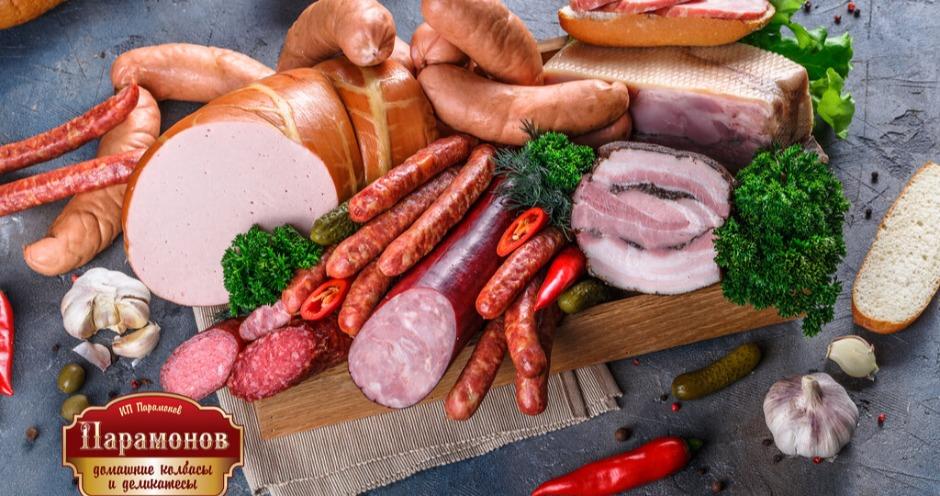 В колбасе и грудинке под брендом «Парамонов» обнаружены антибиотики