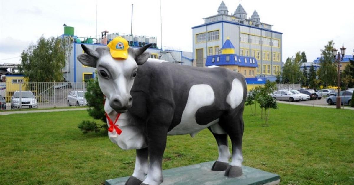 На Ставрополье инвестпроекты позволят увеличить производство молока на 40%