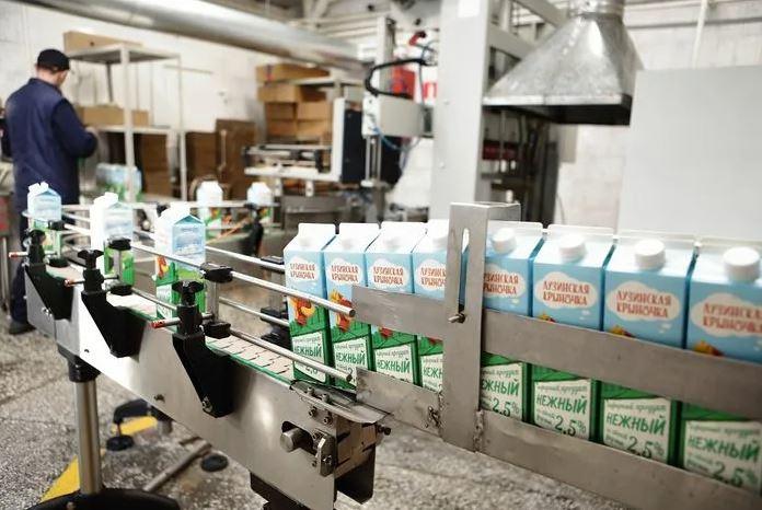 Омское «Лузинское молоко» продали тюкалинскому маслокомбинату