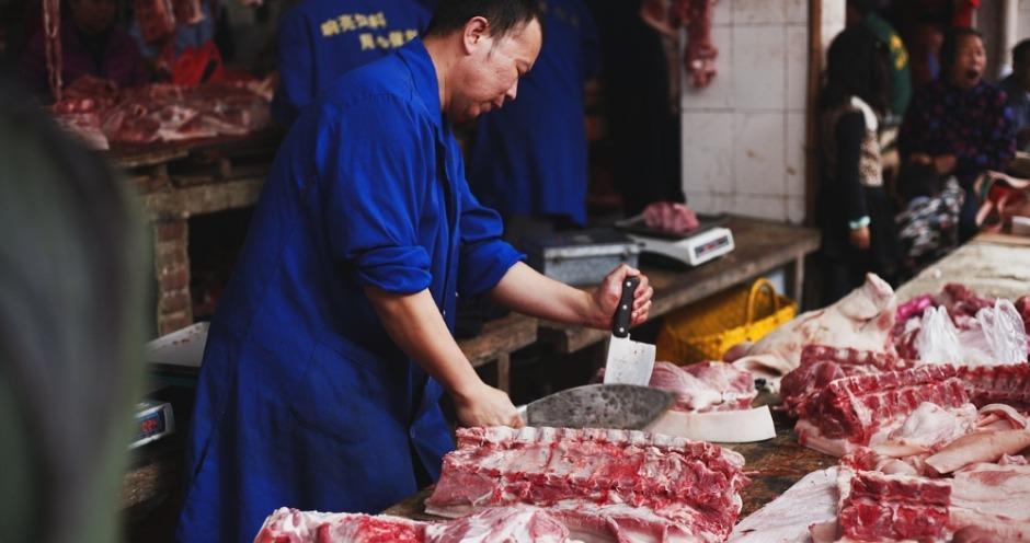 Китайский мясной рынок становится более устойчивым к внешним воздействиям