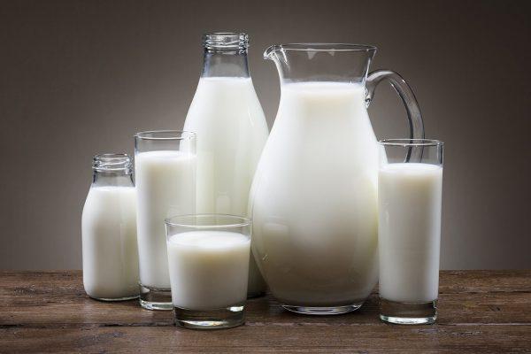 Рост цены биржевых молочных продуктов стимулировал рост стоимости импорта – Екатерина Захарова