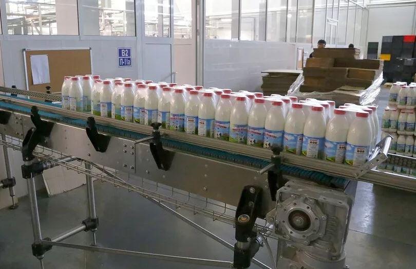 Челябинский молокозавод «Мирный» продается за 28 млн рублей