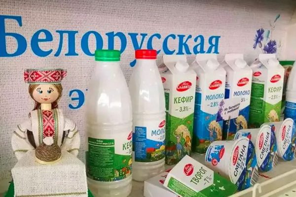 «Савушкин продукт» догоняет Danone и «Вимм-Билль-Данн» на рынке СНГ