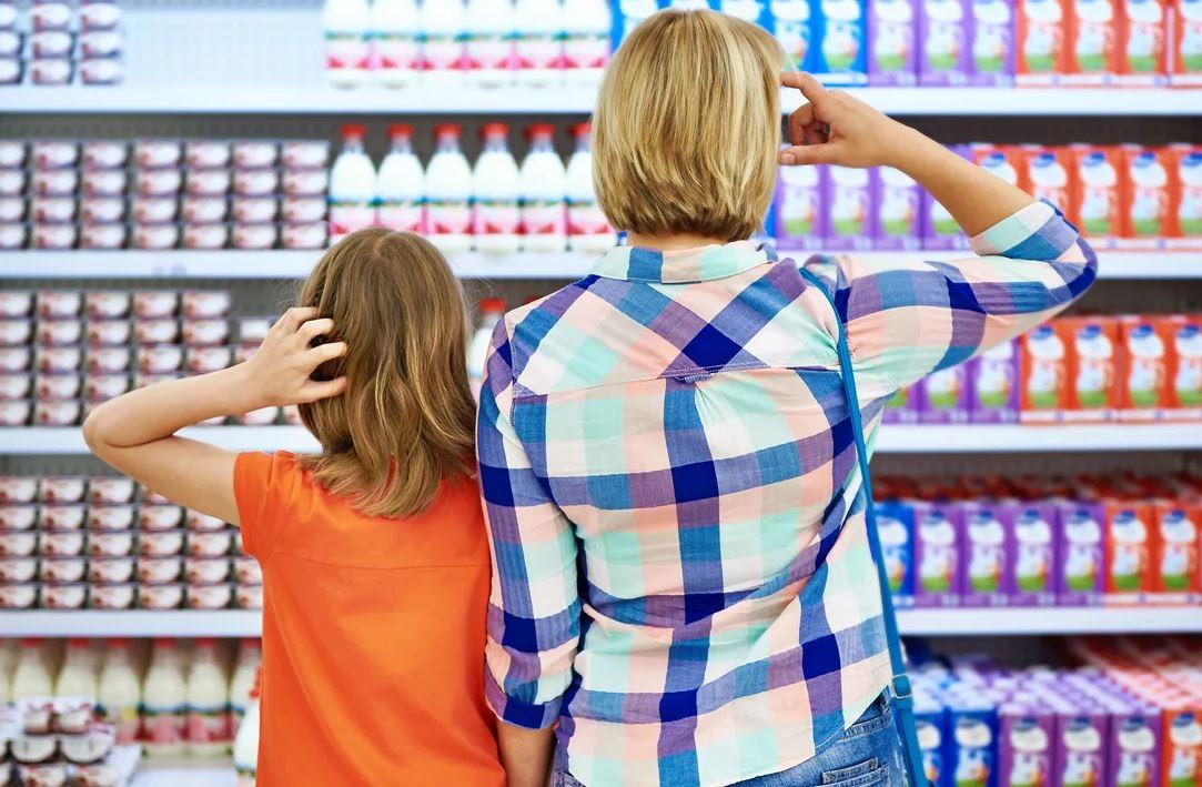 Цены на сырое молоко продолжают расти в регионах РФ