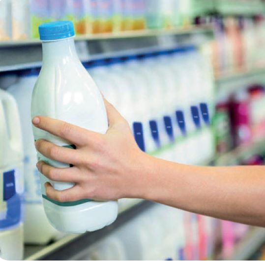 Андрей Горнов: Как увеличить продажи молочной продукции