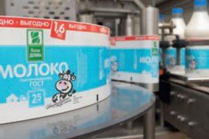 Альбина Искакова: Пять трендов молочного рынка
