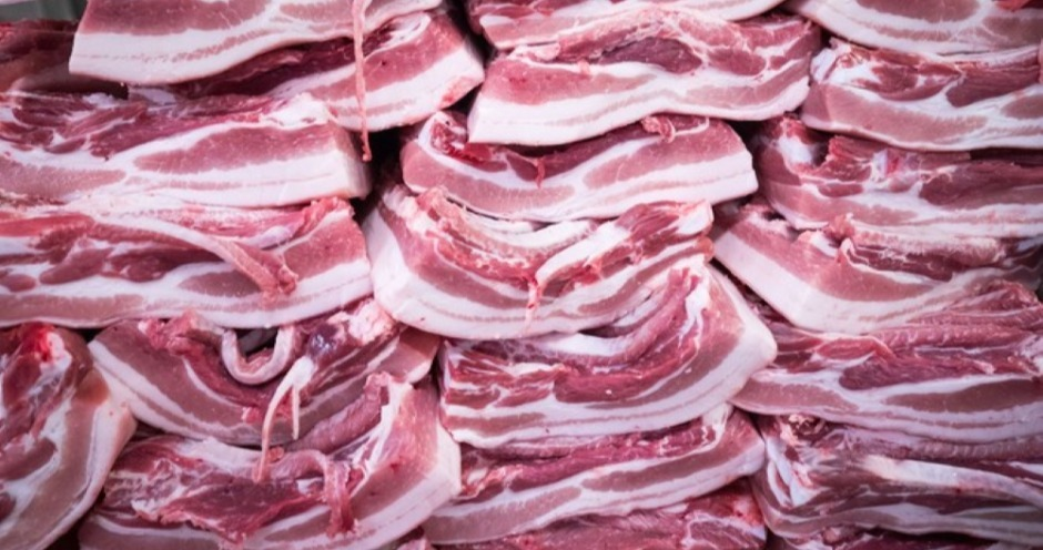 Партия свинины с вирусом АЧС доставлена из Губкина в Саратов