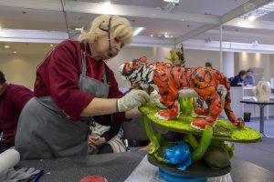Пост-релиз: «Агропродмаш-2021»: главная выставка пищевого машиностроения укрепила свой статус
