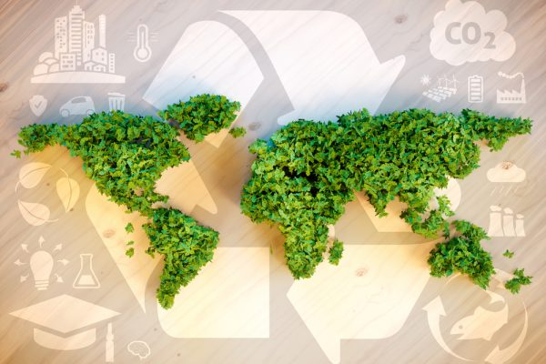 On the up: Sustainable, natural and organic solutions